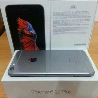 Kredit iPhone 6s Plus 64 GB