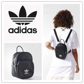 ADIDAS ORIGINALS mini backpack 小後背包
