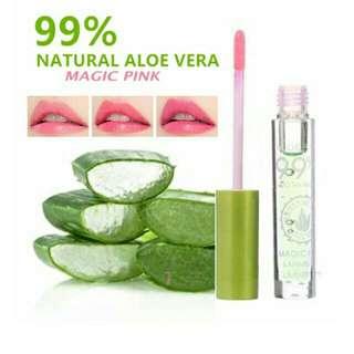 Aloe Vera lip Gloss