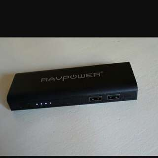 RAV Power, power bank Element RP-PB07 (10400 mAh)