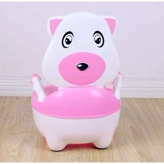 Baby toilet Color Pink Blue