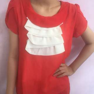 RED TOP KOREAN BRAND