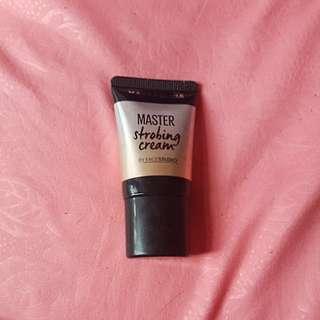 Master srobing cream (highligter)