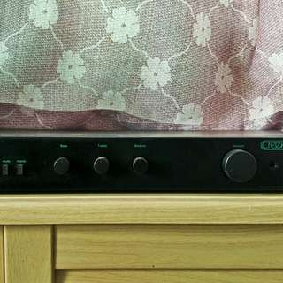 Creek 4040 Amplifier