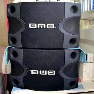 BMB High Performance Speakers
