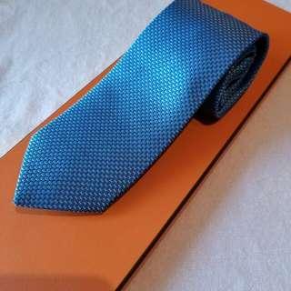 Hermes Tie