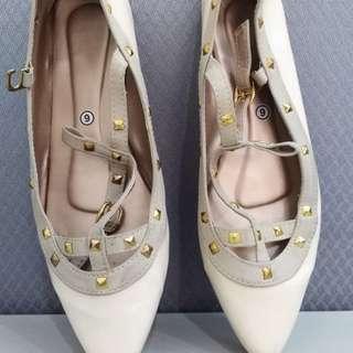 Unbranded korean flat shoes