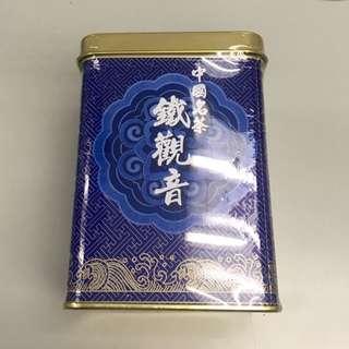 金花牌 鐵觀音 茶葉 150g