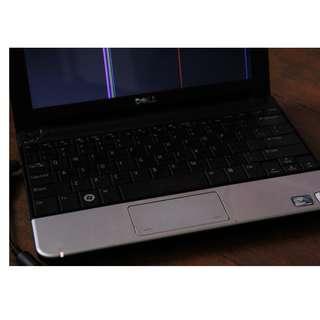 Dell Inspiron Mini 10 Netbook