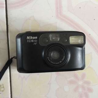 Nikon zoom 200 (for spare part)