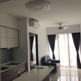 Dnest (1 Bedroom D'nest) Pasir Ris Condo for Rent near MRT