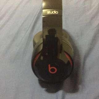 Beats headphones 2.0