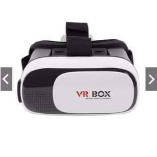 VR BOX Virtual Reality Movies Games 3D for Smart Phone