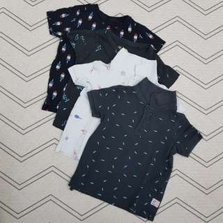 Boy casual set 3