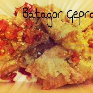 Batagor Munggaran