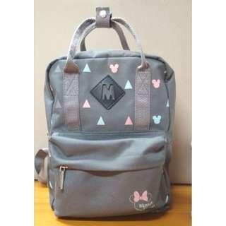 Backpack / Tas Punggung Mickey Mouse Adinata