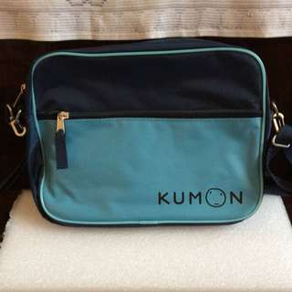 Kumon bag