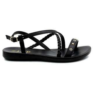 Thelma flat sandal (authentic)