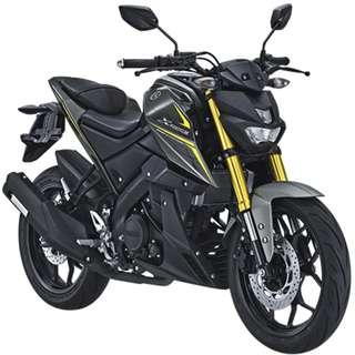 Brand New Yamaha MT15