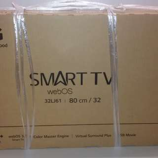 LG32Lj6100 LED纖薄高清電視