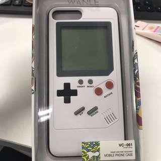 Game boy 7 8plus case