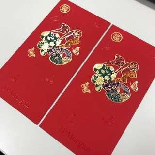 Red Packet - Foreign Bank