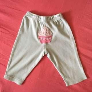 Carter's Cupcake Pants