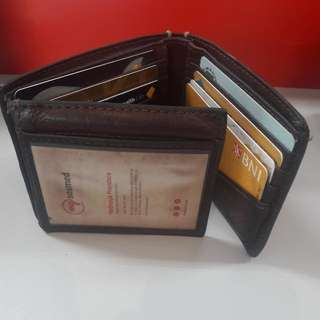 [FOSSIL] Dompet