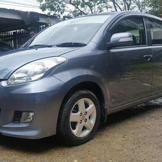 Perodua Myvi 1.3 Ezi