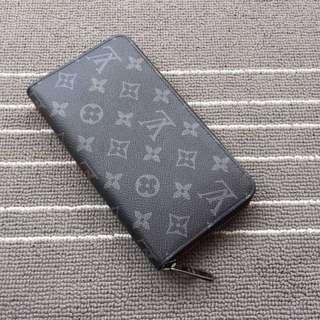 LV Zip Wallet