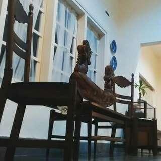 Mini Homestay Kota Malang