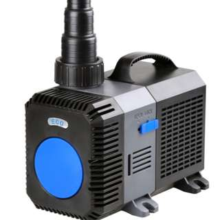 Submersible Pump for Aquarium, Aquaponics, Hydroponics