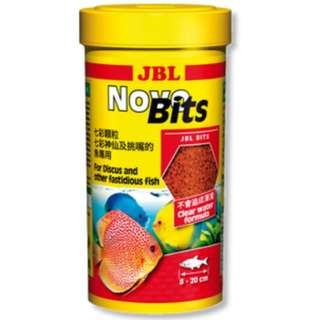 JBL NovoBits for discus 440g
