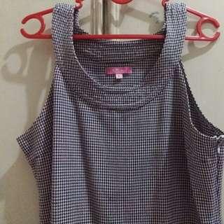 Midi dress or top