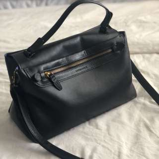 Rebeanco Leather Bag