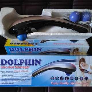 Alat pijat dolphin