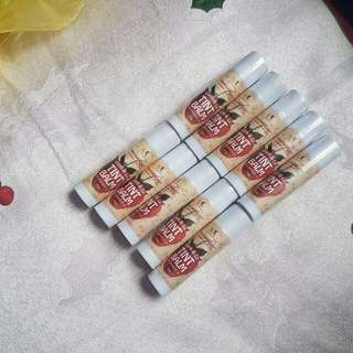 Aromacology Lip and Cheek Tint Balm