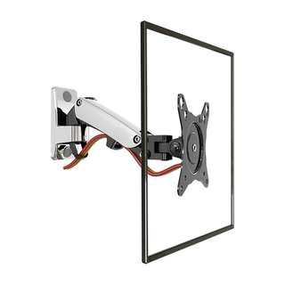 Gas Strut Monitor wall Mount for display up to 27 Inch Whatsapp:8778 1601