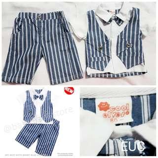 2pc baby suit