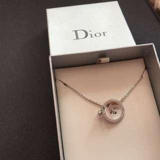 ‼️全新Dior頸鏈