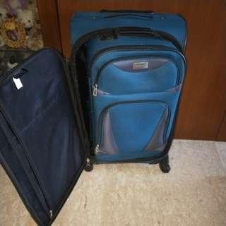 2 set Luggage