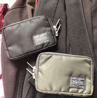 Porter pouch * not authentic *