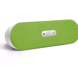 Portable Bluetooth Speaker with Powerful Sound Creative D80