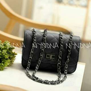 Chain Bag #01