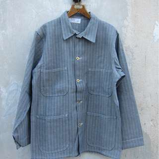 Universal overall Stone cutters usa Chicago jacket coverall