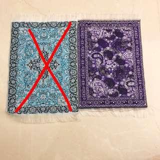 民族款滑鼠墊 Tapestry mouse pad