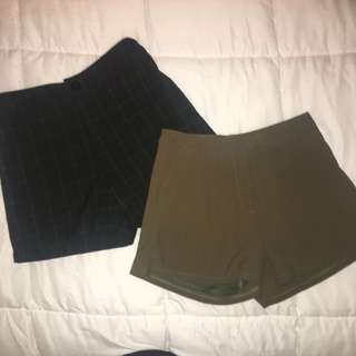 Shorts (bundle)