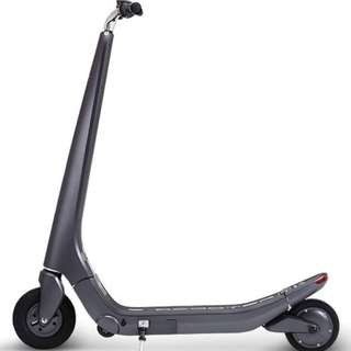 E-Scooter Lehe