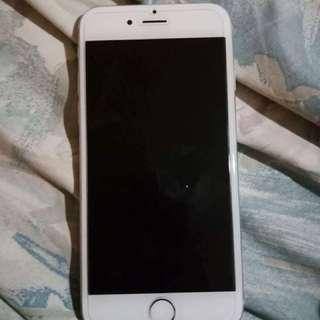Iphone6 64gb silver FACTORY UNLOCK