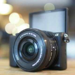 kredit kamera mirrorless Sony a 5100 Cimahi bandung